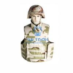 Wholesale Bullet Proof Vest/ molle vest/ molle pouches/ combat vest/ kevlar suit/ vest carrier/ tactical gear/ military vest from china suppliers