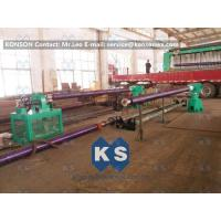 Wholesale Double Twist Gabion Machine / Gabion Production Line With Automatic Oil System from china suppliers