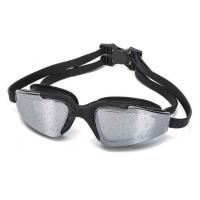 Quality Anti - UV Adult One Piece Swim Goggles , Comfortable Swimming Goggles for sale