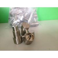 Wholesale Wholesale-high quality -T0222-10mm domeless titanium nail female joint.GR2 from china suppliers