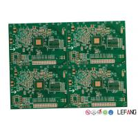 Wholesale Communication Integrated Circuit Board HF PCB For Wireless Device OEM Available from china suppliers