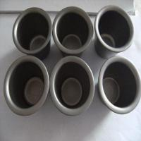 Quality Price for Zirconium Oxide Crucible,Price for Lab Use Zirconium Crucible for sale