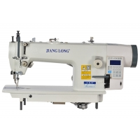 Buy cheap 330*125mm Single Needle High Speed Sewing Machine from wholesalers
