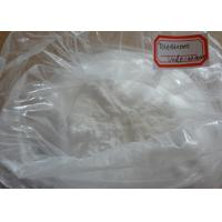 Buy cheap Growth Hormone Testosterone Anabolic Steroid Testosterone Undecanoate CAS 5949-44-0 from Wholesalers