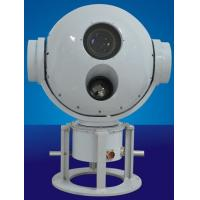 Wholesale Maritime / Aircraft Electro Optical Tracking System , Video Imaging Evidence Tracking System from china suppliers