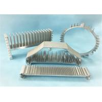 Wholesale OEM Industrial Aluminium Radiator Profile For Windows & Doors 6063-T5 from china suppliers