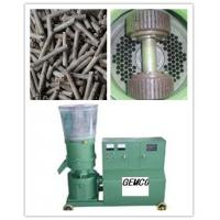Buy cheap Best CE Approval 300 Small Pellets Press Machine from wholesalers