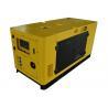 20kw Isuzu 4JB1 Engine silent diesel generators 25kva / diesel genset for sale