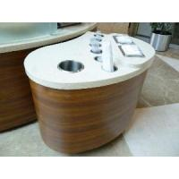 China Corian Solid Surface for Restaurant Countertop on sale