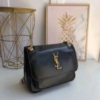 China Saint Laurent , Wholesale Good Quality Lady Sling Bag Single Shoulder Handbag Clutch Tote Bag with varieties of colors on sale