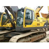 Wholesale Used Volvo EC460B Excavator For Sale from china suppliers