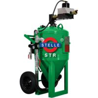 Wholesale Mobile Vapour Blasting Equipment Heavy Equipment Paint Removal Supply from china suppliers