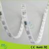 White 12V 5050 LED Ribbon Tape Light , Super Bright Led Kitchen Lighting for sale