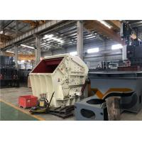 China Large Cavity Impact Crusher Machine Crushing Ore 220kw Power For Construction for sale