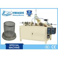 Wholesale Seam Stainless Steel Welder Machine For Teapot Mesh , Long Service Life from china suppliers