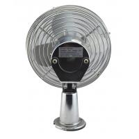 Quality 6 Inch Oscillating Car Fan DC 12v auto fan for vehicles for sale