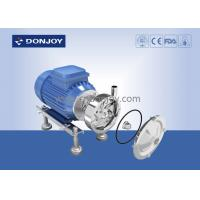 Buy cheap mini stainless steel centrifugal High Purity Pumps for pharmaceutical from wholesalers