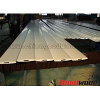 Buy cheap PVC Adjustable Louver Shutter Components from wholesalers