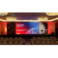 Buy cheap Store Shop Window indoor LED Display P3.91mm Rental LED Video Panels from wholesalers