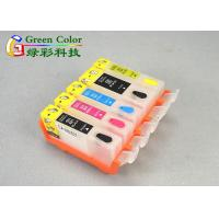 Wholesale Canon IP3680 / IP4680 Cartridges ( PGI520 CLI521 ) Refilling Printer Cartridges from china suppliers