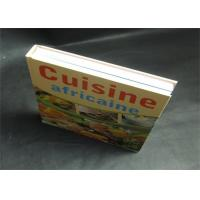 Wholesale Saddle Stitch Hardcover Book Printing from china suppliers