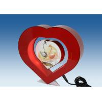 Wholesale Professional Heart Shape Advertising Display Stand For Promotion from china suppliers