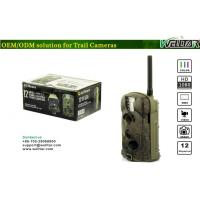 Wholesale 12MP 1080P Video Vision Ltl Acorn Scouting Camera , Trail Camera for Hunting from china suppliers
