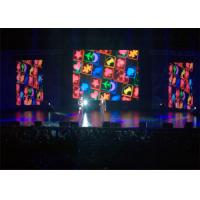China Waterproof SMD3528  P10  Stage LED Screens ,  advertising LED display screen on sale