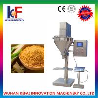 Buy cheap kefai auger toner filling machine to fill toner powder into empty cartridges and bottle from wholesalers
