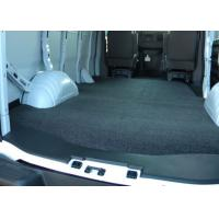 Quality Well Touch Cargo Mat Heavy Duty Recycled Felt Fabric Non Woven 100% Polyester for sale