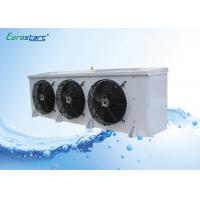 Buy cheap Air Cooled Refrigerator Evaporator Cold Storage Evaporator For Cold Room from wholesalers
