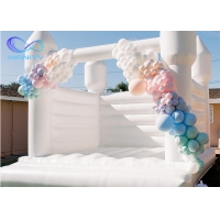 Wholesale Commercial InflatableBounce House Kids Inflatable Party Jumping Castle For Event from china suppliers