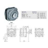 Wholesale Shaded Pole Motor (YZF10-20-00) from china suppliers
