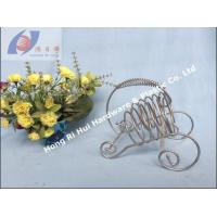 Wholesale Metal Wine rack/ Wine stand/ Wine bottle holder from china suppliers
