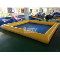 Wholesale Activity pool inflatable pool ,custom commercial use children inflatable pool for kid from china suppliers