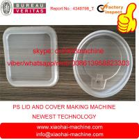 Wholesale PP material Cover Making Machine from china suppliers