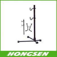 Wholesale Easy used Bike Stand New Bike Hanging Rack/Bike Work Stand from china suppliers