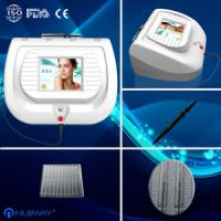 China Portable 30mhz Spider Vein Removal Machine For Legs and Face Red Veins Removal on sale