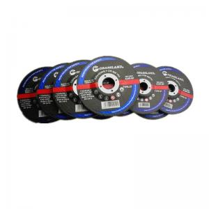 Wholesale 6 Inch 150mm Type 27 Inox Grinding Discs For Stainless Steel from china suppliers