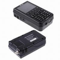 Wholesale SA Tlinks, 3.5-inch DVB-S FTA Professional Digital Satellite Signal Finder Meter from china suppliers