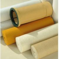 Wholesale Polyester Anti static Dust Collector Filter Cloth / Carbon Fiber Needle Punched Felt from china suppliers