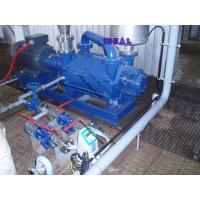 China 4. IDLIdeal Horizontal Vertical Multistage Pump  08143 for sale