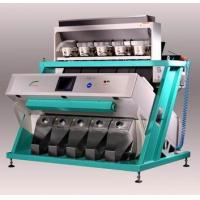 Buy cheap 2012 the newest hot selling CCD medlar color sorter from wholesalers