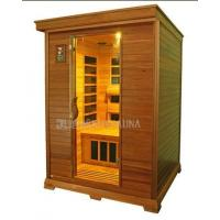 Wholesale Infrared sauna house (KD-5002HT) from china suppliers