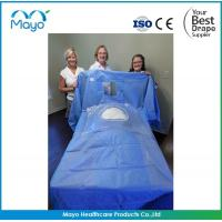 China CE Approved Surgical Disposable Obstetric Set on sale