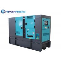 Wholesale Vertical 80KW 100KVA Silent Diesel Power Generator With SC4H160D2 Model from china suppliers