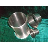 Wholesale Astm Uns R56400 Grade 5 industry Titanium Alloy parts from china suppliers
