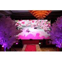 Wholesale High Brightness P4.8 Rental Indoor Led Video Wall  4mm led video wall Dubai from china suppliers