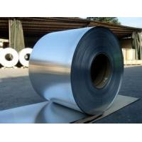 Wholesale Blue Hydrophilic Aluminium Foil Alloy 8011  1100 With HO Temper from china suppliers