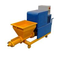 Wholesale CC-911 Putty Spraying Machine from china suppliers